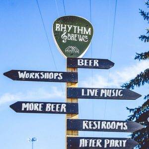 Rhythm & Brews Festival - Montage Mountain - DiscoverNEPA