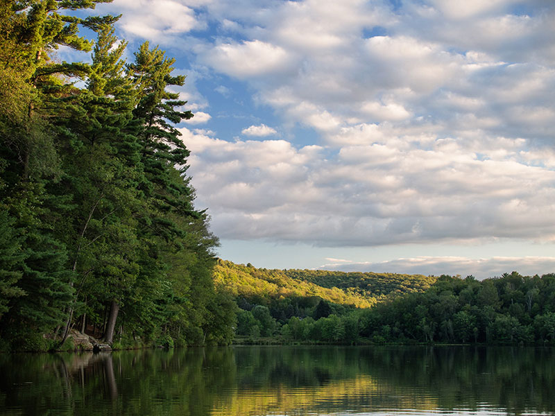 Frances Slocum State Park - Sports & Outdoors - DiscoverNEPA