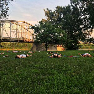Home Yoga & Barre - Sports & Fitness Studios - DiscoverNEPA