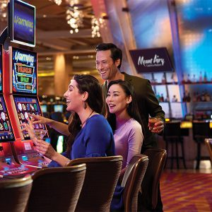 Mount Airy Casino and Resort - Pocono Mountains - DiscoverNEPA
