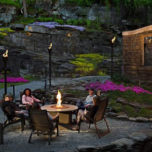 Ledges Hotel - Pocono Mountains - Places to Stay - DiscoverNEPA